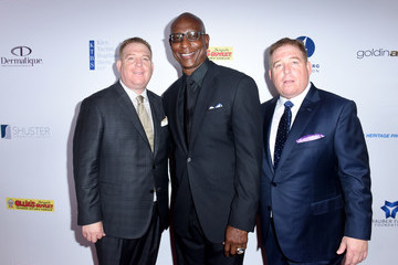 Eric Dickerson 17th Annual Harold & Carole Pump Foundation Gala
