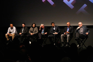 Eric E. Sterling 'How To Make Money Selling Drugs' Screening in NYC