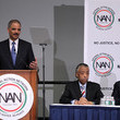 W. Franklyn Richardson Eric Holder Addresses National Action Network's Annual Convention