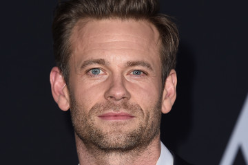 Eric Johnson Premiere Of Universal Pictures' 'Fifty Shades Darker' - Arrivals