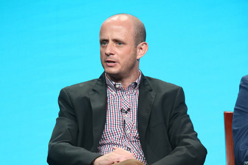Eric Kripke 2016 Summer TCA Tour - Day 7