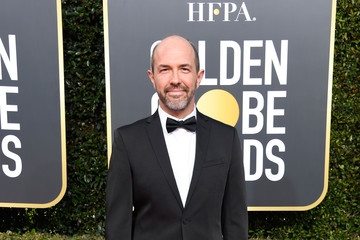 Eric Lange 76th Annual Golden Globe Awards - Arrivals