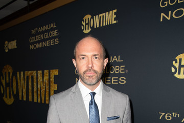 Eric Lange Showtime Golden Globe Nominees Celebration - Red Carpet
