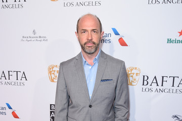 Eric Lange BBCA BAFTA Tea Party