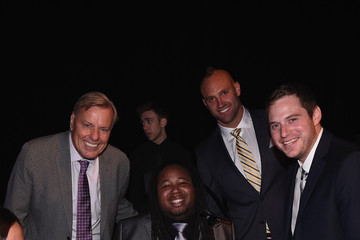Eric LeGrand Samsung Hope for Children Gala 2015 - Show