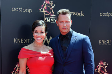 Eric Martsolf 46th Annual Daytime Emmy Awards - Arrivals