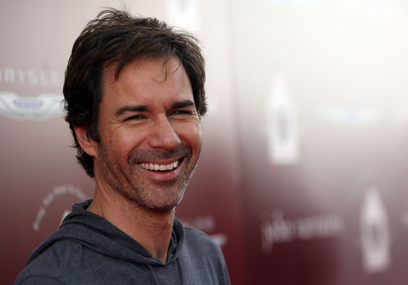 Eric Mccormack Net Worth