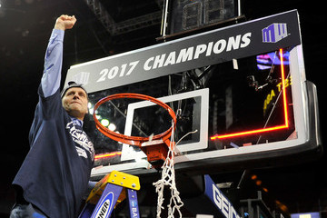 Eric Musselman MWC Basketball Tournament - Championship