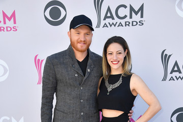 Eric Paslay 52nd Academy of Country Music Awards - Arrivals