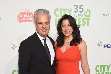 Eric Ripert City Harvest's 35th Anniversary Gala - Arrivals