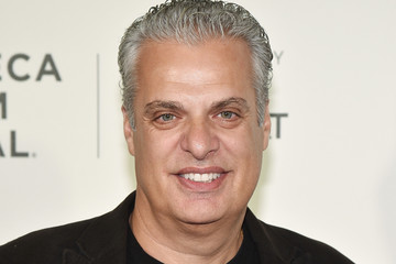 Eric Ripert 'WASTED! The Story of Food Waste' Premiere  - Celebration at Mission Chinese Food, New York, NY