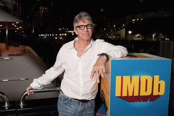 Eric Roberts The #IMDboat Party at San Diego Comic-Con 2017, Presented By XFINITY And Hosted By Kevin Smith