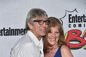 Eric Roberts Entertainment Weekly Hosts Its Annual Comic-Con Party at FLOAT at the Hard Rock Hotel