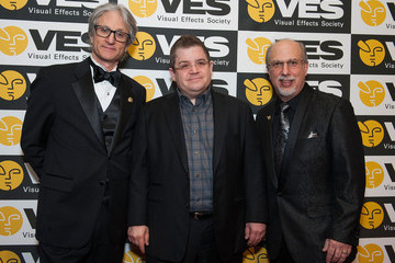 Eric Roth Visual Effects Society Hosts 12th Annual VES Awards - Red Carpet