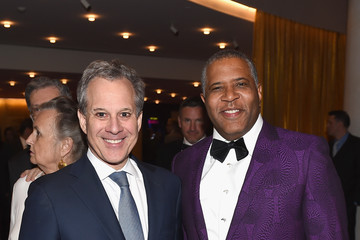 Eric Schneiderman Jazz At Lincoln Center's 30th Anniversary Gala - Inside