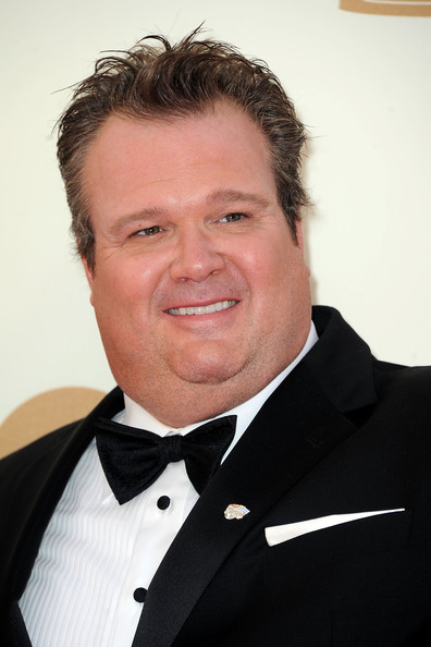 Eric Stonestreet Pictures 63rd Annual Primetime Emmy