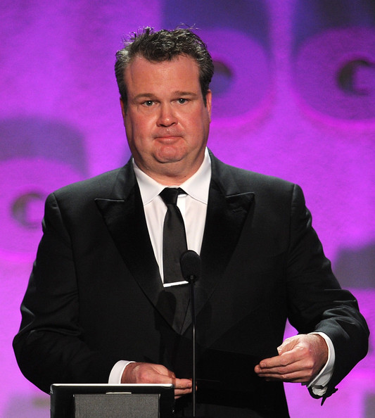 Eric Stonestreet Pictures 65th Annual Directors Guild Of