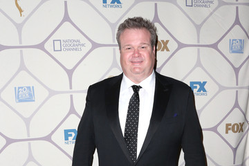 Eric Stonestreet 67th Primetime Emmy Awards Fox After Party - Arrivals