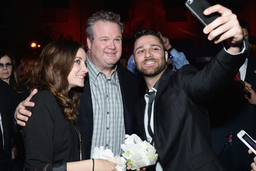 Eric Stonestreet ABC's 'Modern Family' ATAS Emmy Event - After Party