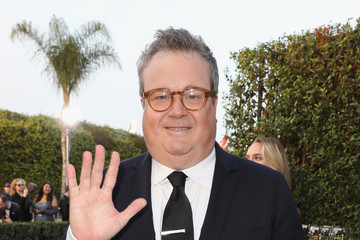 Eric Stonestreet Landmark Vineyards At The 22nd Annual Critics' Choice Awards