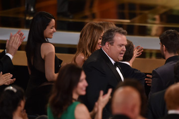 Eric Stonestreet 66th Annual Primetime Emmy Awards Show