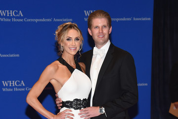 Eric Trump 102nd White House Correspondents' Association Dinner - Arrivals