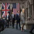 Eric Trump US President Trump's State Visit To UK - Day Two
