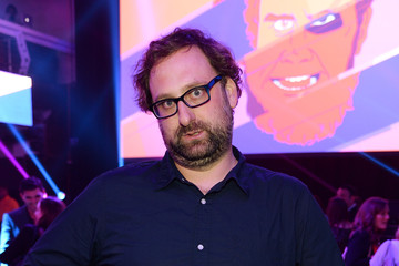 Eric Wareheim 2014 Adult Swim Upfront Party