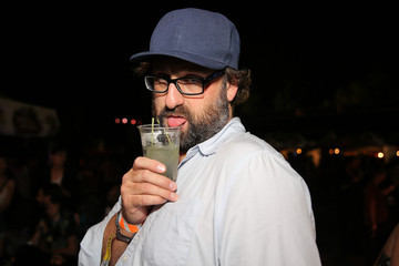 Eric Wareheim De Nolet Event