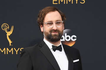 Eric Wareheim 68th Annual Primetime Emmy Awards - Arrivals