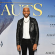 Eric West 'The Aeronauts' New York Premiere