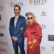 Eric White The BAFTA Los Angeles Tea Party - Arrivals