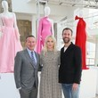 Eric Wilson InStyle Hosts Exclusive Preview Of ICONIC. 25 Years Of Dresses That Defined The Red Carpet