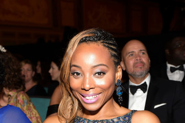 Erica Ash 48th NAACP Image Awards - Backstage and Audience