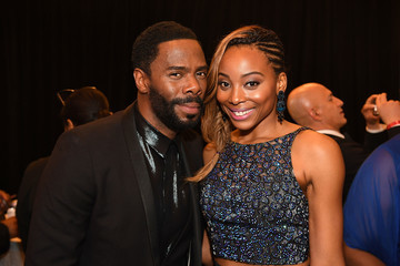 Erica Ash 48th NAACP Image Awards -  After Party