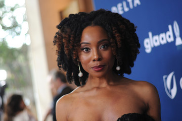 Erica Ash 29th Annual GLAAD Media Awards Los Angeles - Red Carpet