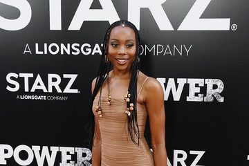 Erica Ash 'Power' Season 5 Premiere