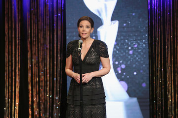 Erica Hill The 43rd Annual Gracie Awards