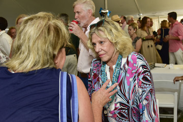 Erica Jong Authors Night for the East Hampton Library