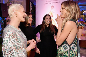 Erica Pelosini Victoria's Secret x Mary Katrantzou Evening