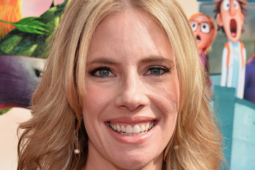 Erica Rivinoja 'Cloudy with a Chance of Meatballs 2' Premieres in Westwood