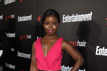 Erica Tazel Entertainment Weekly's Celebration Honoring The 2015 SAG Awards Nominees - Red Carpet