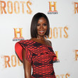 Erica Tazel HISTORY Hosts Premiere Screening Of 'Night One' Of The Four Night Epic Event Series,