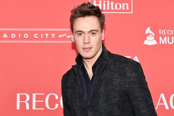 Erich Bergen 2018 MusiCares Person of the Year Honoring Fleetwood Mac - Arrivals