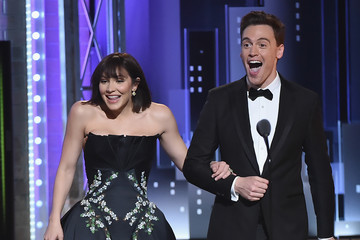 Erich Bergen 2018 Tony Awards - Show