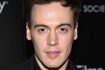 Erich Bergen The Cinema Society Hosts the Premiere of IFC Films' 'Freak Show'