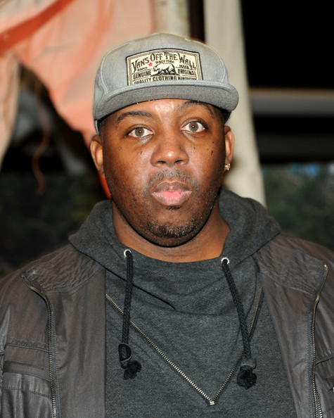 Erick Sermon Net Worth