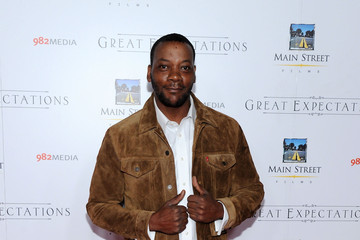 Erik LaRay Harvey 'Great Expectations' Premieres in NYC