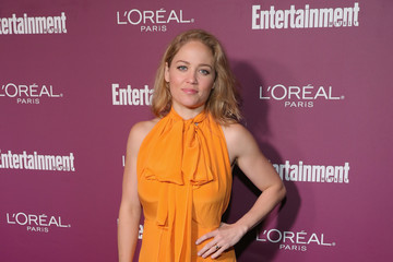 Erika Christensen 2017 Entertainment Weekly Pre-Emmy Party - Red Carpet