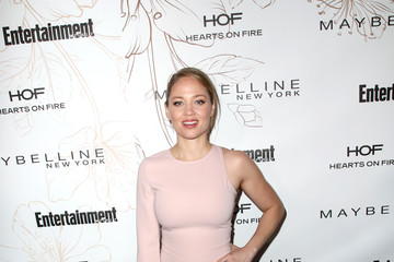 Erika Christensen Entertainment Weekly Hosts Celebration Honoring Nominees for the Screen Actors Guild Awards - Arrivals